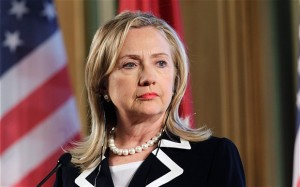 Hillary Clinton Uses Inside Powers to Shut Down Father's Day
