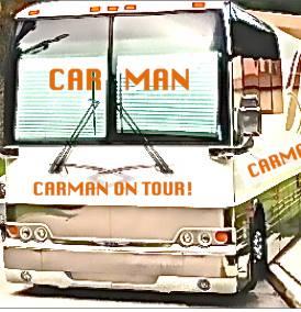 Shame Bus