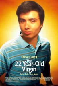 He was not a virgin of self-rape however!
