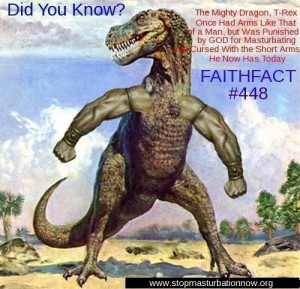 Faith Fact #448