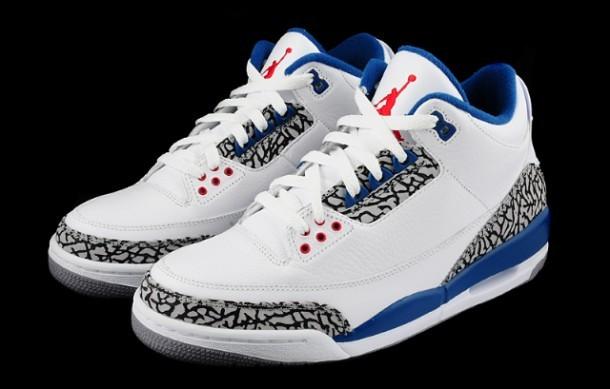 Bleck Gold, Nike Air Jordans