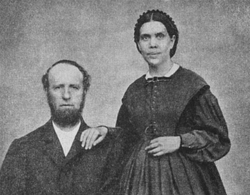 James Springer White and Lesser Gendered SRAS