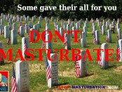 This Memorial Day Remember Those Who Died For Us