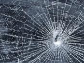 Glass Cracks Below Masturbators On Chicago Skydeck