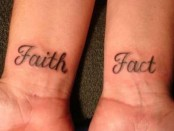 The FaithFacts are in: Tattoos are a Sin.