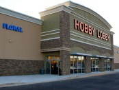 Hobby Lobby Employee Sues Over Right to Masturbate
