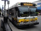 Saving Souls From Masturbation On Public Transportation