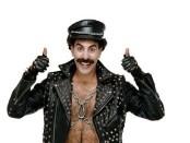 Freddie Mercury - lead singer of Village People