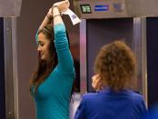 TSA Backscatter Scanners Successful In Reducing Masturbation