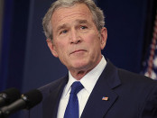 Greatest President George W Bush takes Ice Bucket Challenge with Class