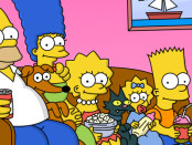"""The Simpsons"" Marathon Begins; Masturbation Rates Immediately Drop 25%"