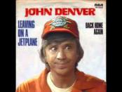 New Report: John Denver Crashed Aircraft While Masturbating