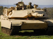 B.L.U.F.F. Libary Re-Opens, Receives  New Tank