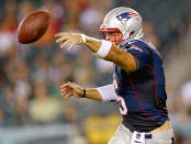 Tim Tebow throws another touchdown pass!