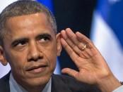 So Long Obama