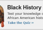 Black History Month Fun Quiz