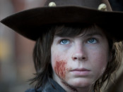 Has The Walking Dead's Carl Started Masturbating?