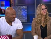 Ronda Rousey is no Mike Tyson