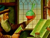 Medieval Manuscript Reveals Hidden Cure for Modern-Day Masturbation Superbug!
