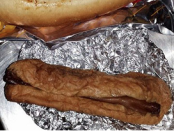 Masturbation Residues Discovered on Royals Stadium Hot Dogs
