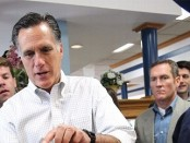 Mitt Romney Proves He would Have Been a Better President