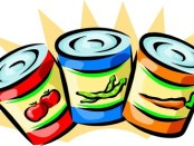 SMN Compound Canned Food Drive This Week