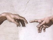 Have You Been Touched By The Hand of God?