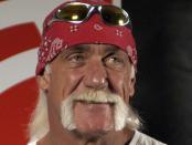 BREAKING: Lonnie Childs Gets Masturbator Hulk Hogan Banished From WWE