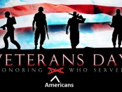 "Don't Celebrate ""Veterans Day"", Instead Celebrate ""AMERICAN Veterans Day!"""
