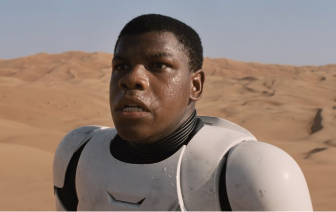BLUFF Calls for a Boycott of the New Star Wars Movie