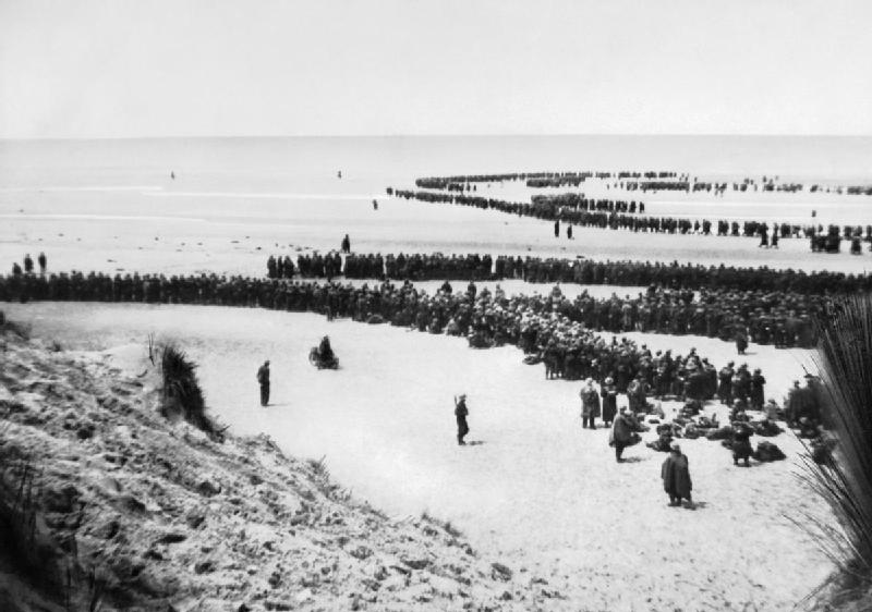 Self-Celibacy in History: Dunkirk